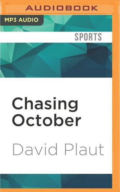 Chasing October: The Giants-Dodgers Pennant Race of 1962