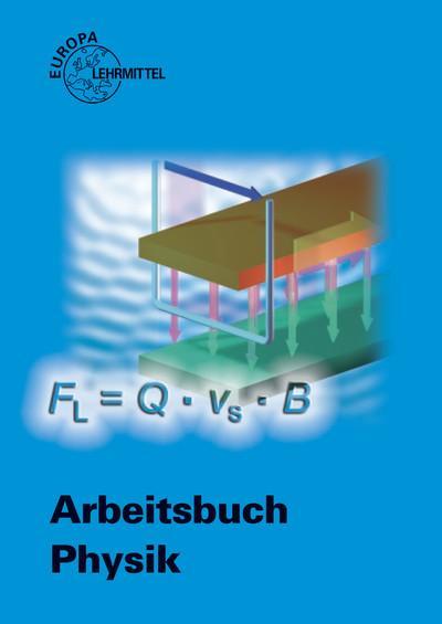Arbeitsbuch Physik