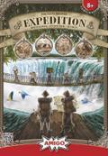 Expedition - Abenteurer, Entdecker, Mythen