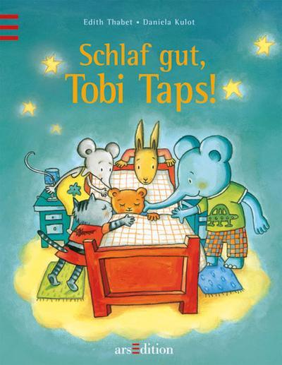 Schlaf gut, Tobi Taps!