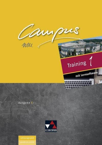 Campus C Training 1 - neu