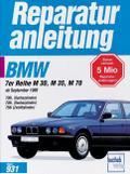 BMW 7er-Reihe ab September 1986. 730i/735i/750i