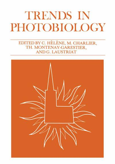 Trends in Photobiology