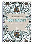Collection Art-thérapie (Malbuch für Erwachse ...