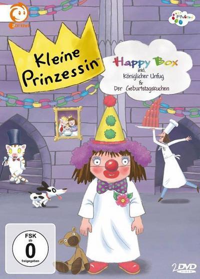 Kleine Prinzessin - Happy Box