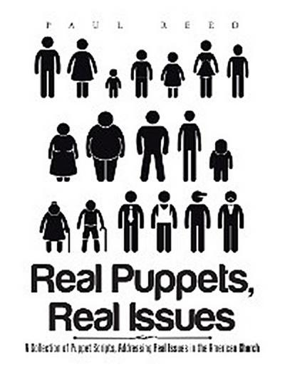 Real Puppets, Real Issues
