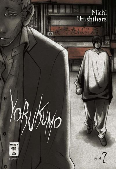 Yorukumo 02