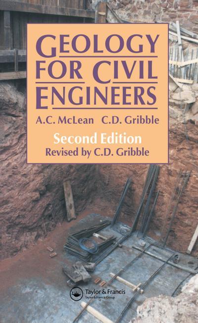 Geology for Civil Engineers