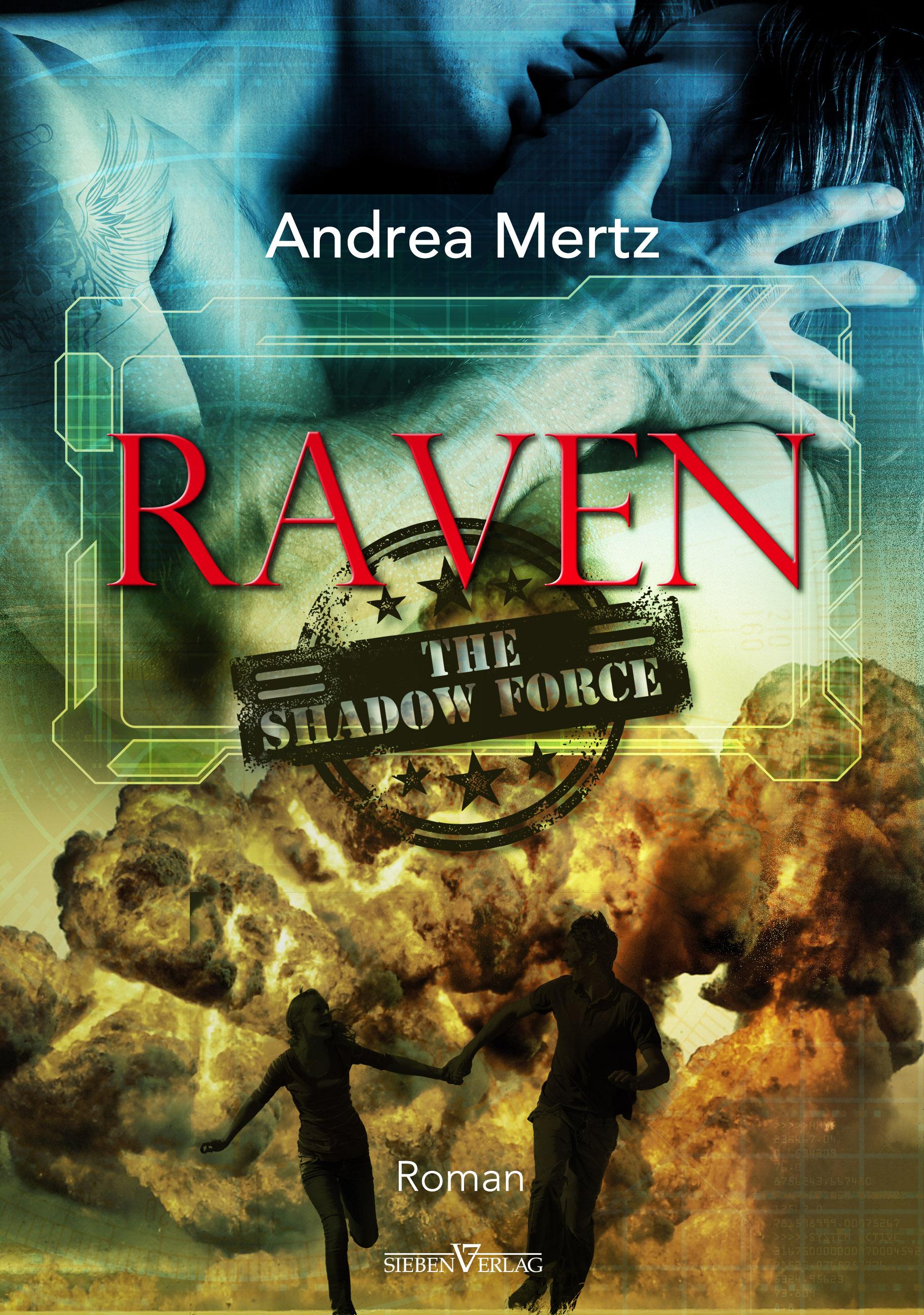 Andrea Mertz ~ Raven 9783864431357