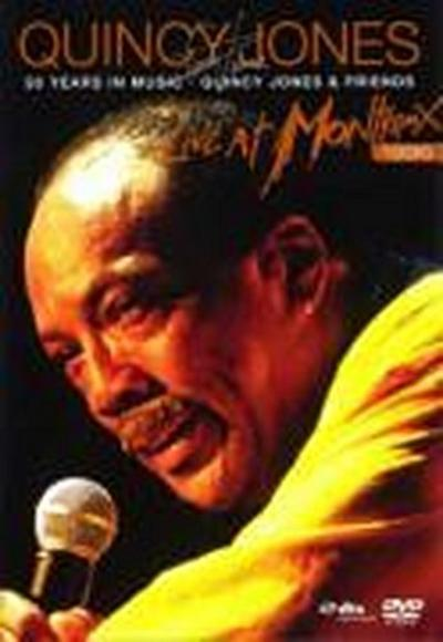Quincy jones - live at montreux 1996