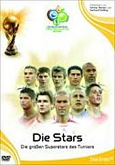 FIFA WM 2006 - Die Stars - Die grossen Superstars des Turniers