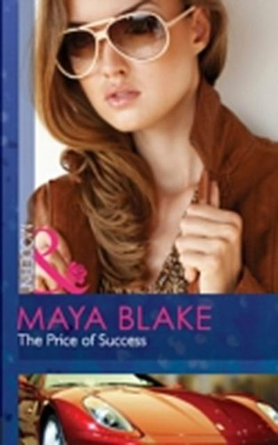 Price Of Success (Mills & Boon Modern)