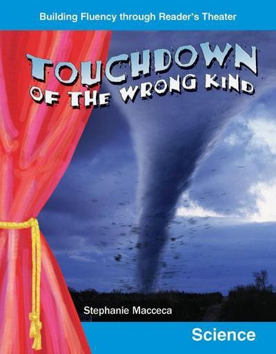 Touchdown of the Wrong Kind (Grades 5-6)