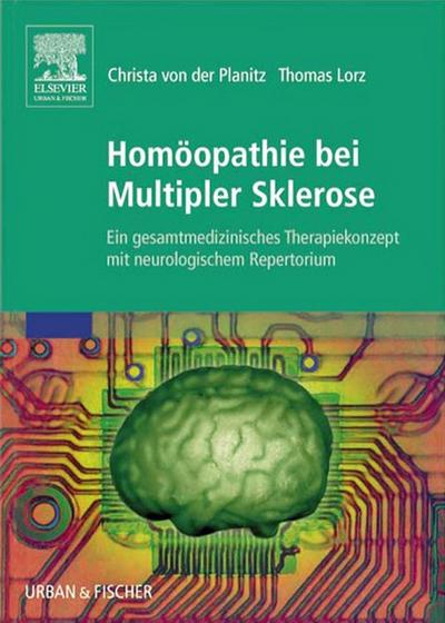 Homoopathie bei Multipler Sklerose