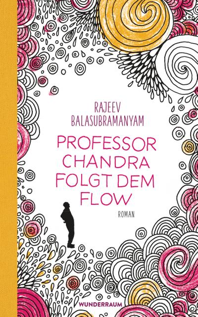 Professor Chandra folgt
