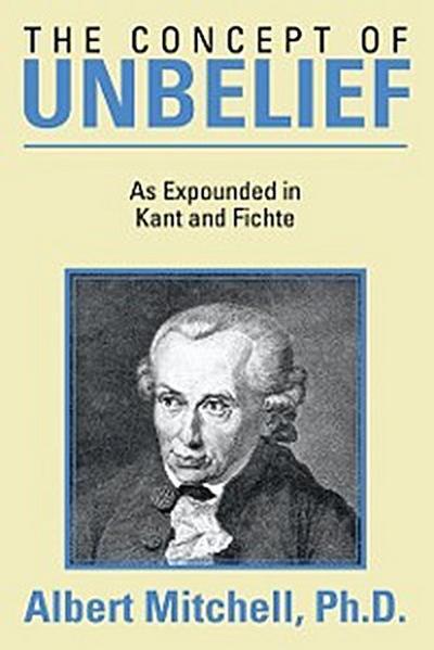 The Concept of Unbelief