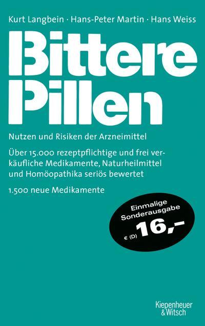 Bittere Pillen 2018-2020