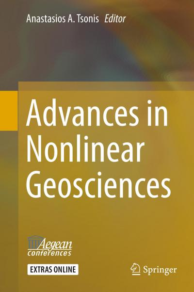 Advances in Nonlinear Geosciences
