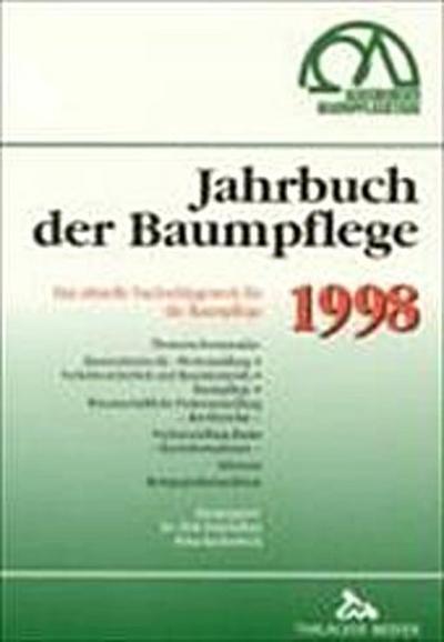 Jahrbuch der Baumpflege, 1998