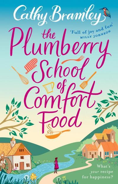 The Plumberry School of Comfort Food