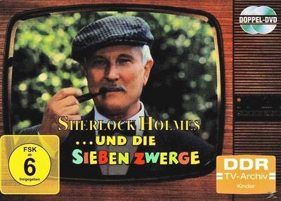 Sherlock Holmes ...und die sieben Zwerge