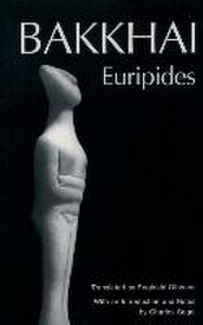 Bakkhai: Euripides