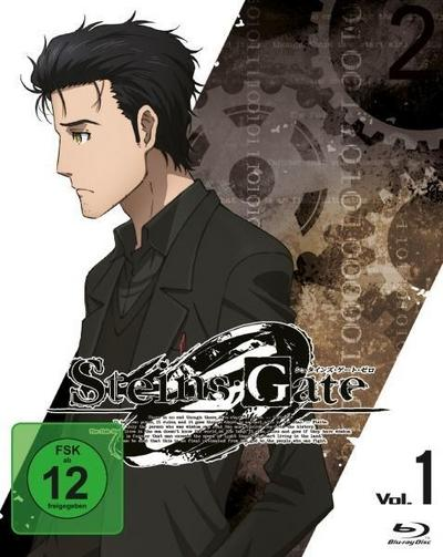 Steins;Gate 0 Vol. 1