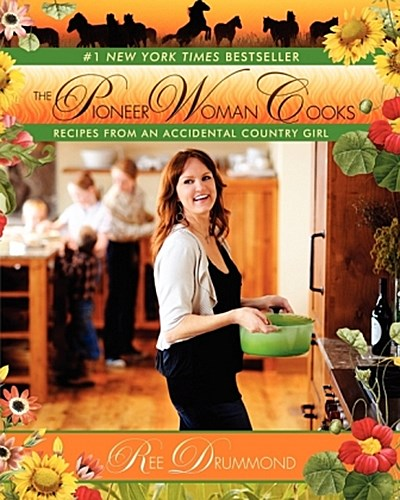 The Pioneer Woman Cooks Ree Drummond