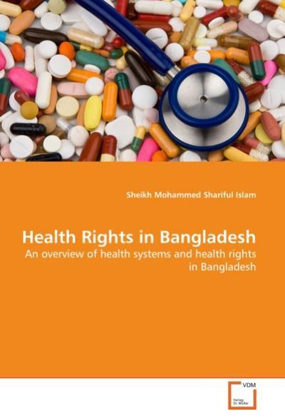 Health Rights in Bangladesh
