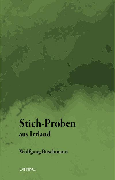 Stich-Proben aus Irrland
