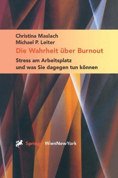 Die Wahrheit über Burnout