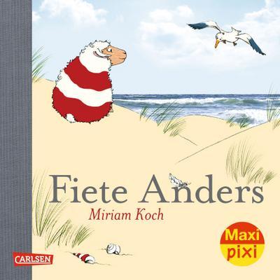 Maxi-Pixi Nr. 211: VE 5 Fiete Anders