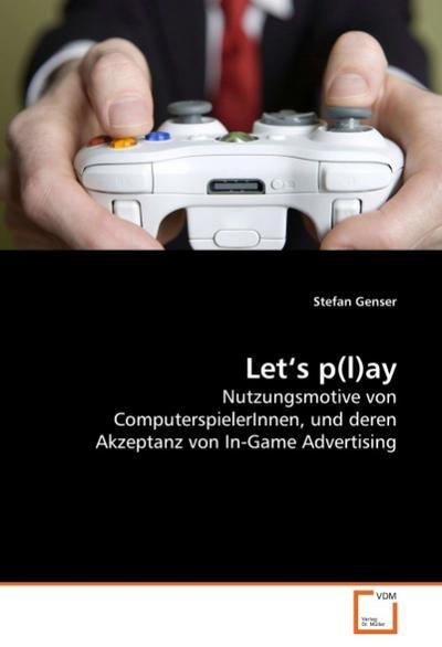 Let's p(l)ay - Stefan Genser
