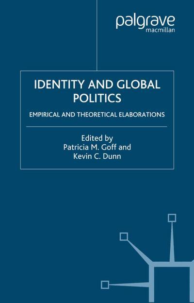 Identity and Global Politics