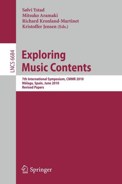 Exploring Music Contents