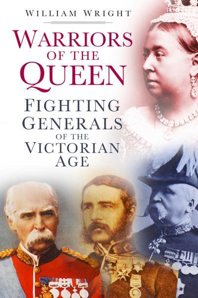 Warriors of the Queen