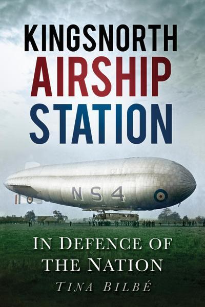 Kingsnorth Airship Station