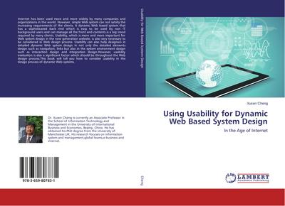 Using Usability for Dynamic Web Based System Design