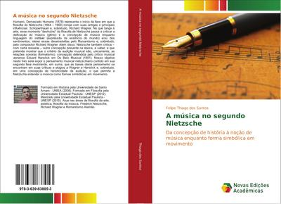 A música no segundo Nietzsche