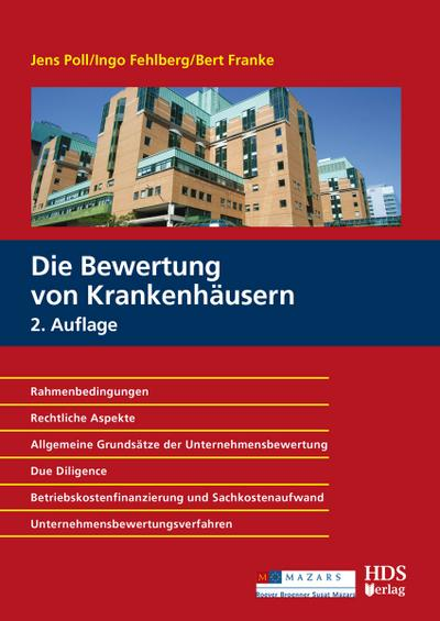 Die Bewertung von Krankenhäusern