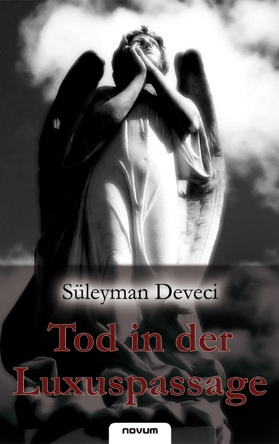 Tod in der Luxuspassage Süleyman Deveci