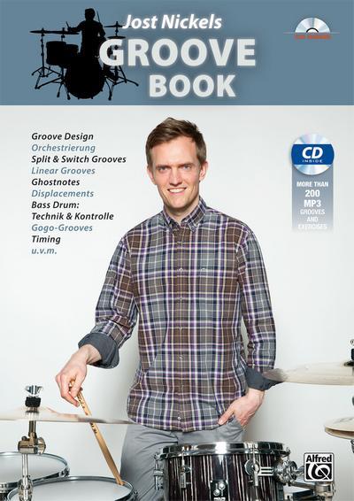 Jost Nickels Groove Book