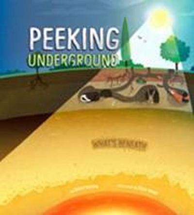 Peeking Underground