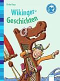 Wikinger-Geschichten: Der Bücherbär: Kurze Geschichten (LeseSafari)