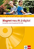 Magnet neu. Digital A1.2