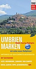 Umbrien & Marken mit San Marino