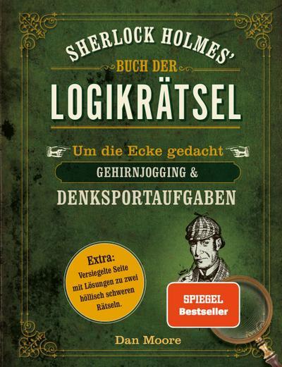 Sherlock Holmes' Buch der Logikrätsel
