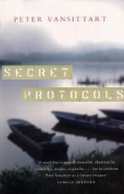 Secret Protocols