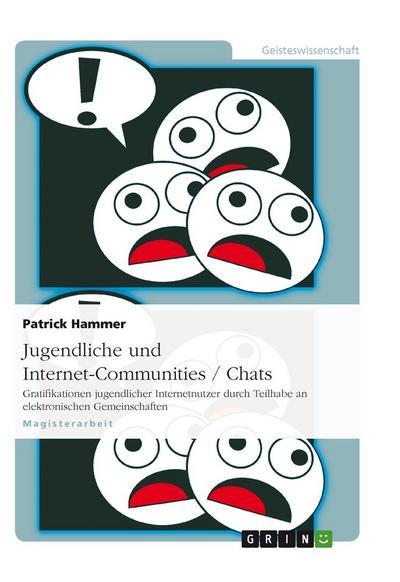 Jugendliche und Internet-Communities / Chats
