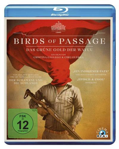 Birds of Passage - Das grüne Gold der Wayuu